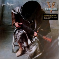 Stevie Ray Vaughan And Double Trouble – албум In Step