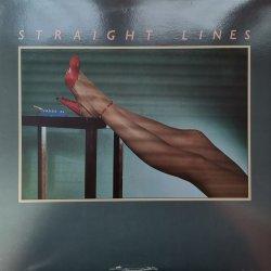 Straight Lines – албум Straight Lines