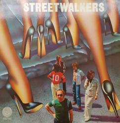 Streetwalkers – албум Streetwalkers