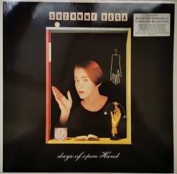 Suzanne Vega – албум Days Of Open Hand