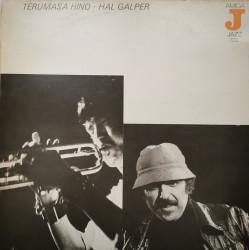 Terumasa Hino, Hal Galper – албум Terumasa Hino - Hal Galper