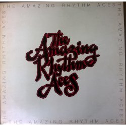 The Amazing Rhythm Aces ‎– албум Amazing Rhythm Aces