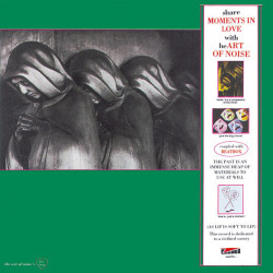 The Art Of Noise – албум Moments In Love