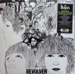 The Beatles - албум Revolver