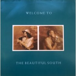 The Beautiful South ‎– албум Welcome To The Beautiful South