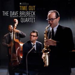 The Dave Brubeck Quartet – албум Time Out