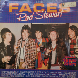 The Faces Featuring Rod Stewart – албум The Faces Featuring Rod Stewart