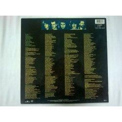 The Fixx – албум Calm Animals