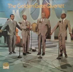 The Golden Gate Quartet – албум The Golden Gate Quartet