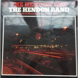 The Hendon Band ‎– албум The Hendon Way