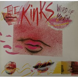 The Kinks ‎– албум Word Of Mouth