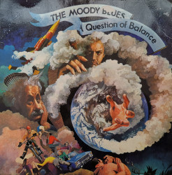 The Moody Blues – албум A Question Of Balance