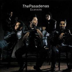 The Pasadenas – албум Elevate (CD)