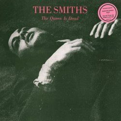 The Smiths ‎– албум The Queen Is Dead