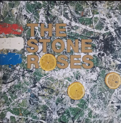 The Stone Roses – албум The Stone Roses