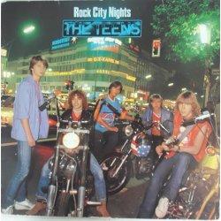 The Teens – албум Rock City Nights