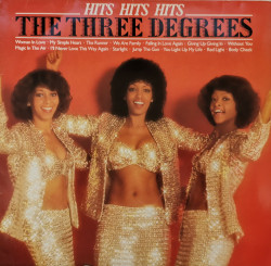 The Three Degrees – албум Hits Hits Hits