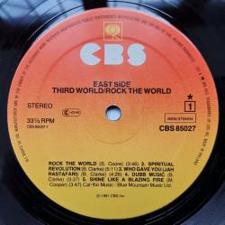 Third World – албум Rock The World