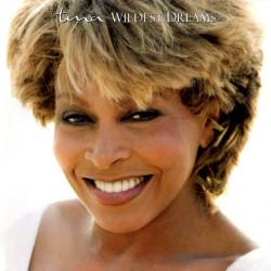 Tina – албум Wildest Dreams (CD)