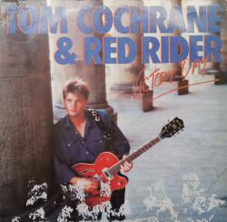 Tom Cochrane & Red Rider – албум Victory Day