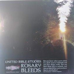United Bible Studies – албум Rosary Bleeds