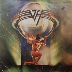 Van Halen – албум 5150