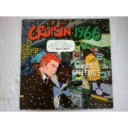 Various – албум Cruisin' 1966