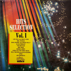 Various ‎– албум Hits Selection Vol.1