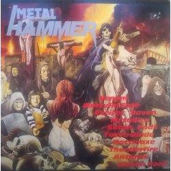 Various – албум Metal Hammer