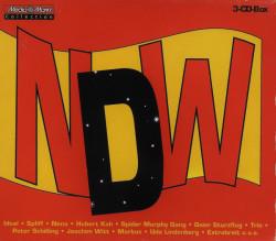 Various – албум NDW (CD)