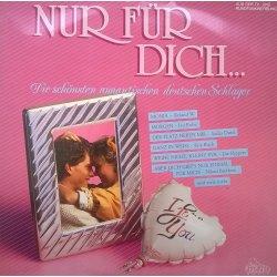 Various – албум Nur Für Dich...Die Schönsten Romantischen Deutschen Schlager