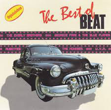 Various – албум The Best Of Beat (CD)