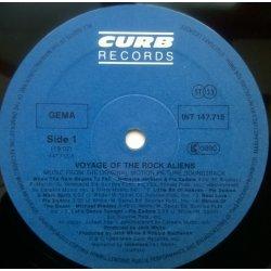 Various – албум Voyage Of The Rock Aliens