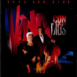 Vaya Con Dios – албум Vaya Con Dios (CD)