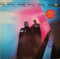 Warning – албум Warning