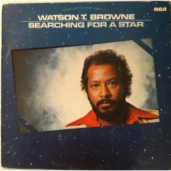 Watson T. Browne – албум Searching For A Star