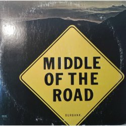 Various – албум Middle Of The Road