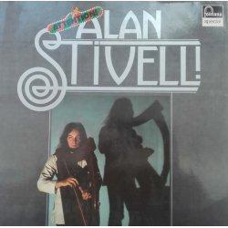 Alan Stivell – албум Attention!