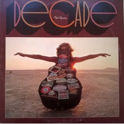 Neil Young – албум Decade