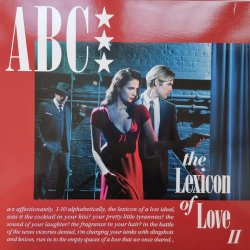 ABC ‎– албум The Lexicon Of Love II