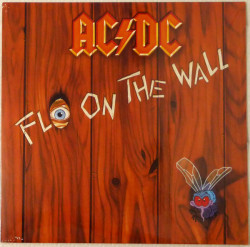 AC/DC – албум Fly On The Wall