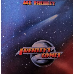 Ace Frehley ‎– албум Frehley's Comet