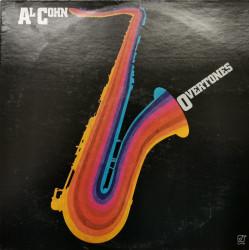 Al Cohn – албум Overtones
