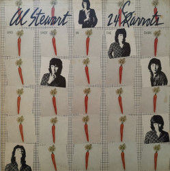 Al Stewart – албум 24 Carrots