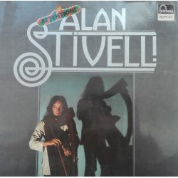 Alan Stivell ‎– албум Attention!