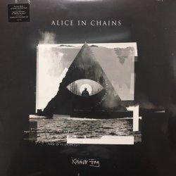 Alice In Chains – албум Rainier Fog