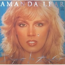 Amanda Lear ‎– албум Diamonds For Breakfast
