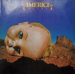 America – албум Alibi