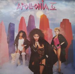Apollonia 6 – албум Apollonia 6