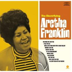Aretha Franklin – албум The Electrifying Aretha Franklin